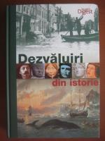 Dezvaluiri din istorie (Reader's Digest)