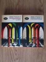 Dialogul neintrerupt al teatrului in secolul XX (2 volume)