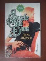 Anticariat: Diana Atkinson - Sosele si sali de dans