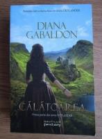 Diana Gabaldon - Outlander 1. Calatoarea