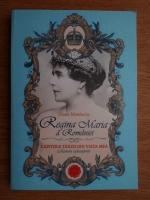 Diana Mandache - Regina Maria a Romaniei. Capitole tarzii din viata mea