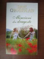 Diane Chamberlain - Minciuni din dragoste