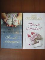 Anticariat: Diane Chamberlain - Secrete si tradari (2 volume)