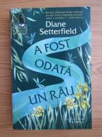 Anticariat: Diane Setterfield - A fost odata un rau