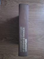 Dictionar cronologic al stiintei si tehnicii universale