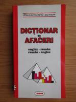 Dictionar de afaceri roman-englez