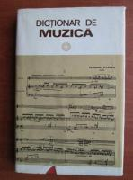 Anticariat: Dictionar de muzica