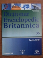 Dictionar Enciclopedic Britannica, PAN-PER, nr. 36