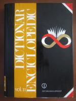 Dictionar enciclopedic (editura Enciclopedica, volumul 2, 1996)