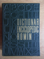 Anticariat: Dictionar enciclopedic roman (volumul 2)