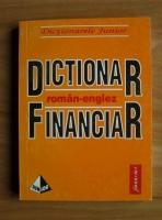 Anticariat: Dictionar financiar roman-englez