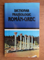 Anticariat: Dictionar frazeologic roman-grec