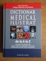 Dictionar medical ilustrat (volumul 2, AUS-CIR)
