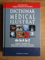 Dictionar medical ilustrat (volumul 3, CIS-DEN)