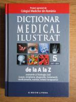 Dictionar medical ilustrat (volumul 5, ENT-GEN)