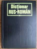 Anticariat:  Dictionar rus-roman
