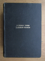 Dictionar tehnic geman-roman