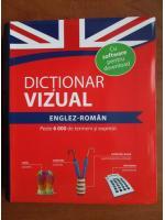 Dictionar vizual Englez-Roman (peste 6000 de termeni si expresii)
