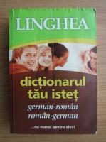 Anticariat: Dictionarul tau istet german-roman, roman-german