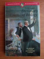 Anticariat: Dictionary of biology