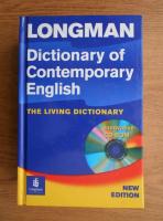 Anticariat: Dictionary of contemporary english. Longman