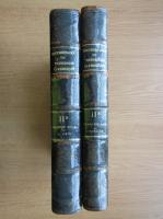 Dictionnaire de Theologie Catholique (volumele 11, A si 11,B, 1931)