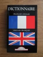 Anticariat: Dictionnaire francais-anglais, anglais-francais