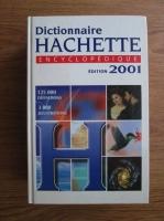 Dictionnaire Hachette Encyclopedique Illustre