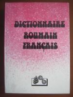 Dictionnaire Roumain-Francais