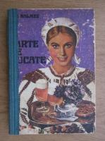 Anticariat: Didi Balmez - Carte de bucate