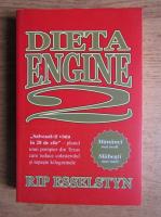 Dieta Engine. Mananci mai mult, slabesti mai mult