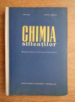 Dima Paul - Chimia silicatilor