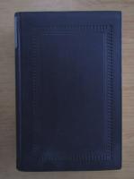 Anticariat: Dimitrie Alexandresco - Explicatiunea teoretica si practica a dreptului civil roman (volumul 10, 1911)