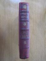 Anticariat: Dimitrie Alexandresco - Teoretica si practica a dreptului civil roman (volumul 11, 1915)