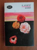 Anticariat: Dimitrie Anghel - Poezii