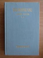 Anticariat: Dimitrie Bolintineanu - Opere alese (volumul 2)