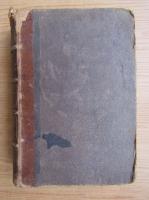 Anticariat: Dimitrie Bolintineanu - Poesii. Atat cunoscute cat si inedite (2 volume coligate, editie Princeps)