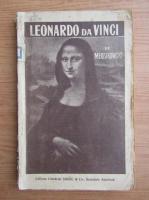 Dimitrie de Merejkowschi - Leonardo da Vinci (1924)