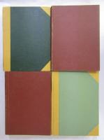 Anticariat: Dimitrie Gusti - Enciclopedia Romaniei (4 volume, putin uzate)