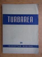 Dimitrie Ionescu - Turbarea