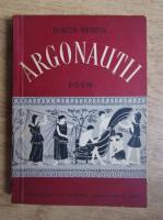 Anticariat: Dimos Rendis - Argonautii