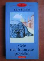 Anticariat: Dino Buzzati - Cele mai frumoase povestiri