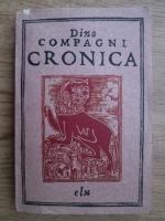 Anticariat: Dino Compagni - Cronica