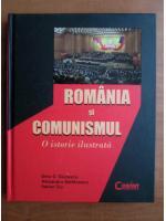 Anticariat: Dinu C. Giurescu - Romania si comunismul. O istorie ilustrata