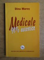 Anticariat: Dinu Mares - Medicale