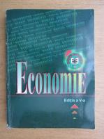 Dinu Marin - Economie