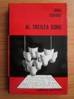 Anticariat: Dinu Sararu - Al treilea gong