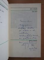 Dinu Sararu - Niste tarani (cu autograful autorului)