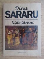 Dinu Sararu - Niste tarani