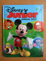 Anticariat: Disney Junior annual 2012
